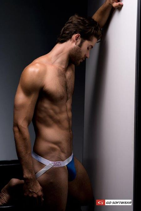 POP Mod Jockstrap by G S