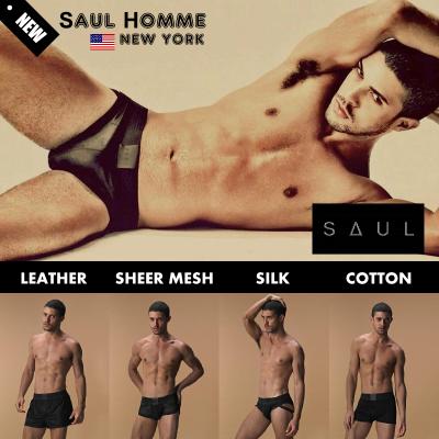 SAUL HOMME