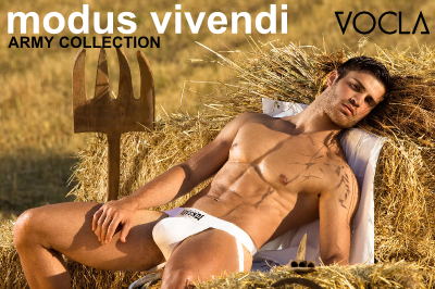 Modus Vivendi Army Collection