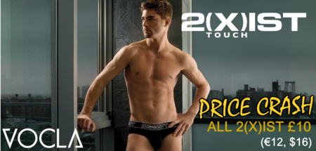 2XIST UNDERWEAR SALE