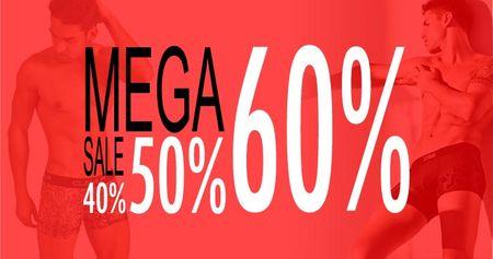 Mega sale 2