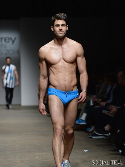 Jeffrey-fashion-cares-shirtless-models-04092014-04-435x580
