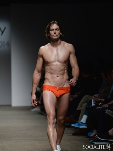 Jeffrey-fashion-cares-shirtless-models-04092014-09-435x580