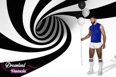 Modus Vivendi Dreamland Fantasia Line 01