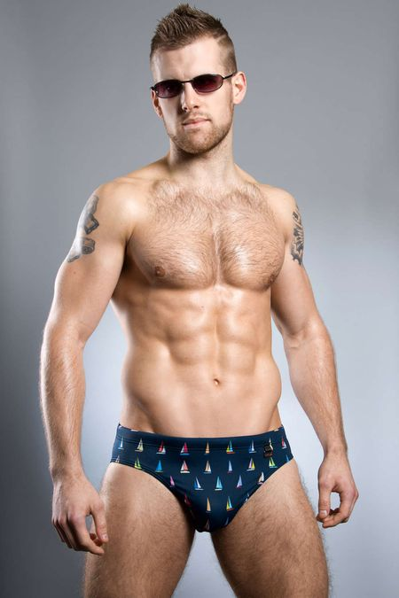 HOM-voile-swim-mini-brief-front