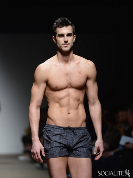 Jeffrey-fashion-cares-shirtless-models-04092014-07-435x580