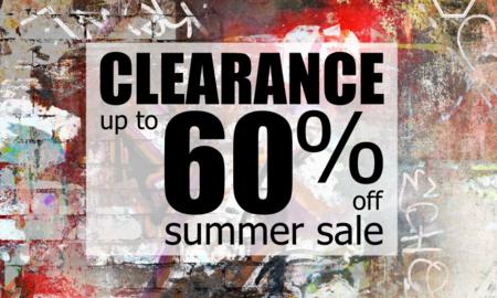VOCLA Summer Sale