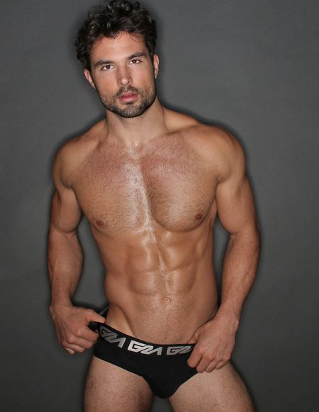 Garcon_Model_Underwear_Marco_Ovando_Photography_Walter Savage (soul artist management) - #3