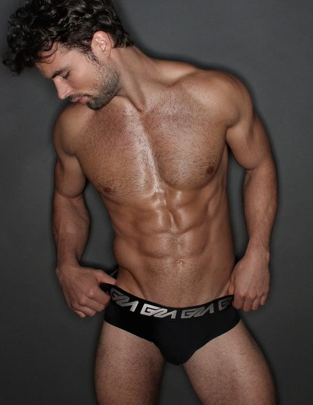 Garcon_Model_Underwear_Marco_Ovando_Photography_Walter Savage (soul artist management) - #4