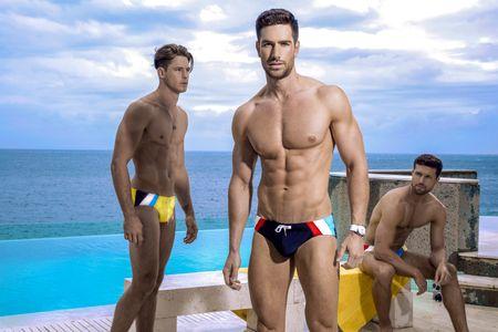 Playa Swim