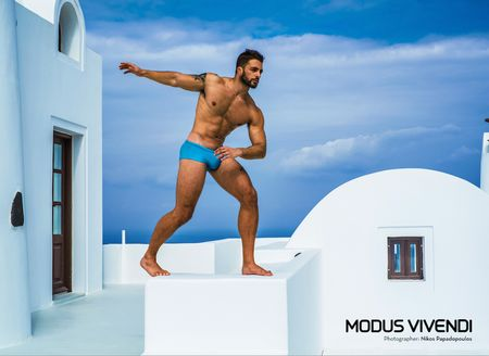 Modus Vivendi swimwear - classic line brazil cut 01