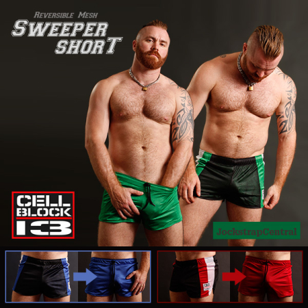 Cellblock-13-sweeper-short