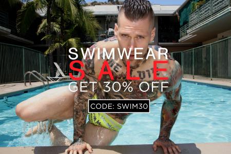 30%-Swim