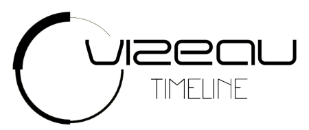 Vizeau-timeline