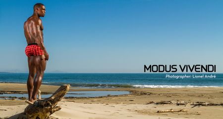 Modus Vivendi - Masai Line 03