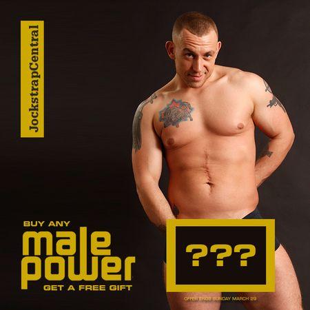 Free-male-power