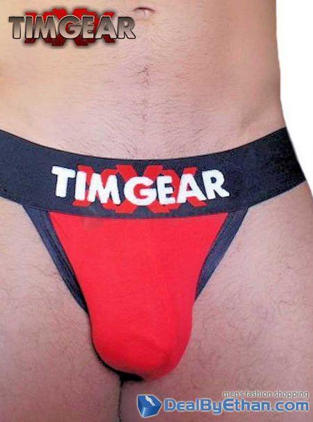 Tim-gear
