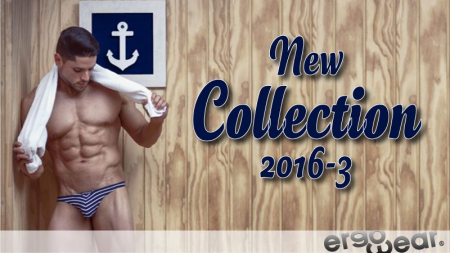 Ergowear New Collection July 2016 promo