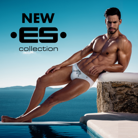 ES COLLECTION SWIMWEAR