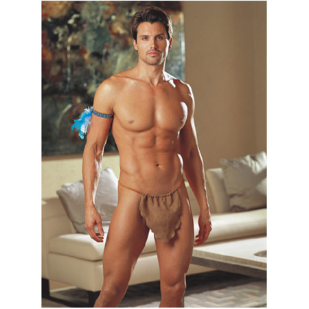 Victor's Charms Underwear Socks
